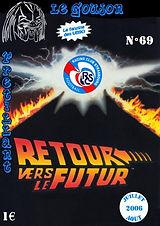 Le Goujon Frétillant 69