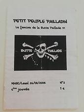 Petit Peuple Pailladin 02