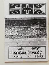 SNK 1994/1995 03