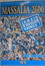 Massalia 2600 09