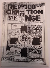 Révolution Orange 19