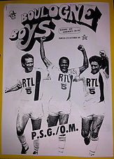 Boulogne Boys 01