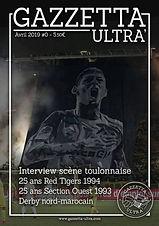 Gazzetta Ultra 00