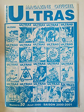 Magazine Officiel 50