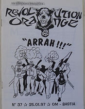 Révolution Orange 37