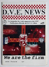 DVE News 15