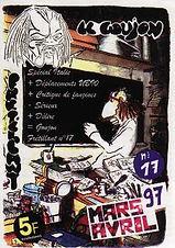 Le Goujon Frétillant 17