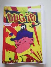 Rugir 64