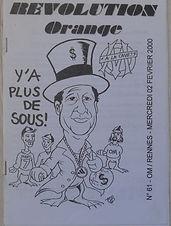 Révolution Orange 61