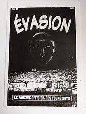 Evasion 05