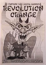 Révolution Orange 92
