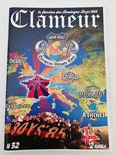 Clameur 32