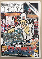 Corporation Ultras 09