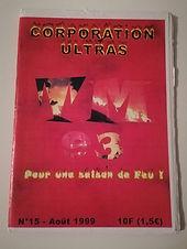 Corporation Ultras 15