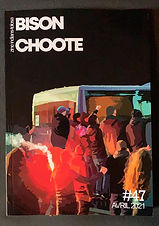 Bison Chooté 47
