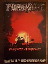 Furiozine 13