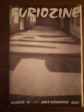 Furiozine 15