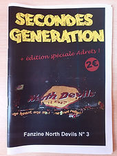 Secondes Génération 03