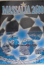 Massalia 2600 46