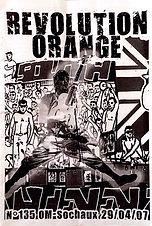 Révolution Orange 135