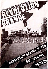 Révolution Orange 125