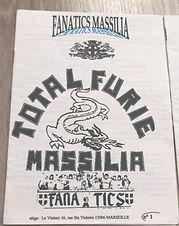 Fanatics Massilia 01