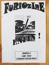 Furiozine 09