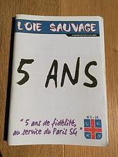 L'oie sauvage 06