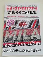 Tribune Dessinée 2003 03