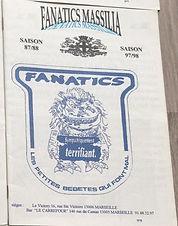 Fanatics Massilia 05