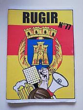 Rugir 77