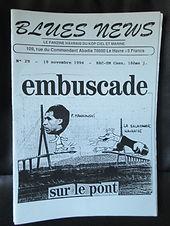 Blues News 29