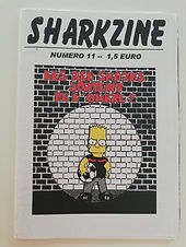 Sharkzine 11