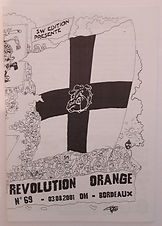 Révolution Orange 69