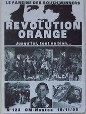 Révolution Orange 123