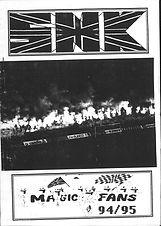 SNK 1994/1995 01