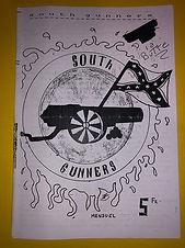 South Gunners