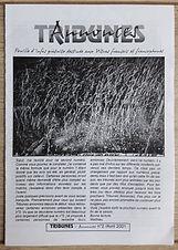 Tribunes Annonces 02