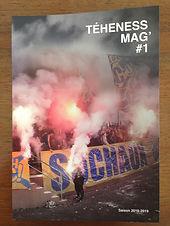 Téheness Mag' 01