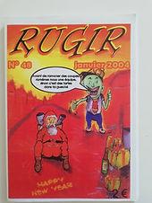 Rugir 48