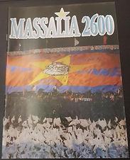 Massalia 2600 50