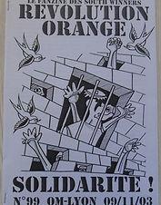 Révolution Orange 99