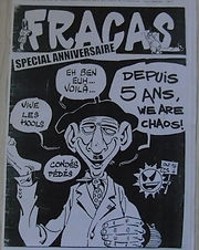Fracas 04