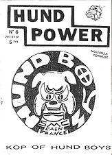 Hund Power 06