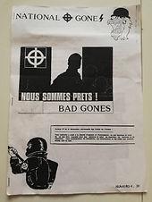 National Gones 01
