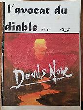 L'avocat du diable 01
