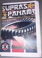 Supras Paname 43