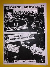 Sans Mobile Apparent 07