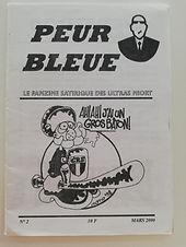 Peur Bleue 02