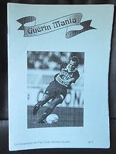 Guerin Mania 01